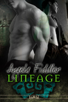 Lineage (Master of the Lines, #1)