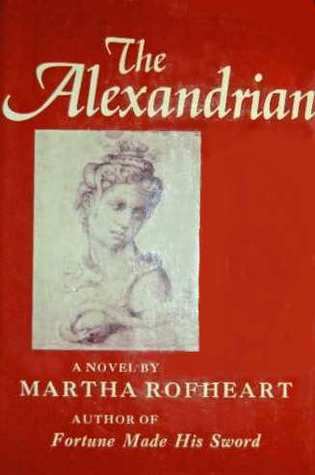 The Alexandrian: A Novel