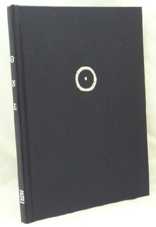 ONE: The Grimoire of the Golden Toad