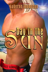Day In The Sun by LaVerne Thompson