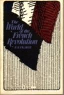 The World of the French Revolution