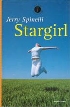 Stargirl by Jerry Spinelli
