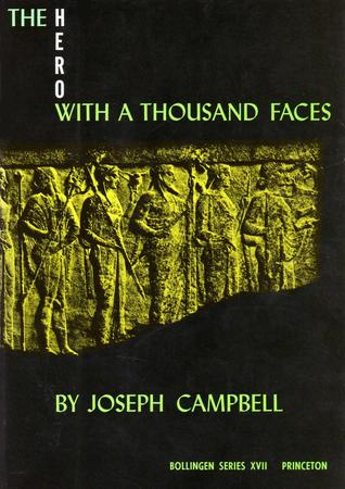 The Hero with a Thousand Faces by Joseph Campbell