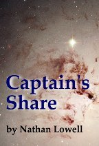Captain's Share by Nathan Lowell
