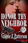 Honor Thy Neighbor (Myerson Mystery #1)