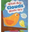 What Are Clouds Made Of? And Other Questions About The World Around Us