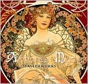 Alphonse Mucha by Rosalind Ormiston