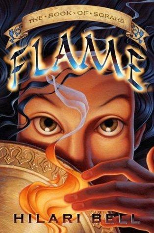 Flame by Hilari Bell