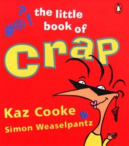 The Little Book of Crap