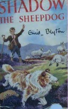 Shadow The Sheepdog by Enid Blyton
