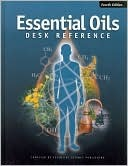 Essential Oils by Essential Science Publishing