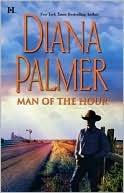 Man of the Hour by Diana Palmer
