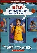 Help, I'm Trapped in Summer Camp