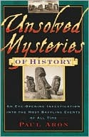 Unsolved Mysteries Of History