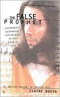 The False Prophet by Claire Booth