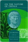 On the Nature of Things by Titus Lucretius Carus
