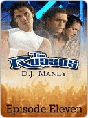 The Russos Episode 11 by D.J. Manly