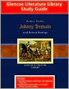 Glencoe Literature Library Study Guide for Johnny Tremain wit... by Glencoe Publishing