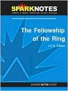 The Fellowship of the Ring (SparkNotes Literature Guide Series)