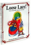 Loose lace! by Keith Faulkner