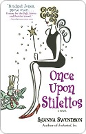 Once Upon Stilettos by Shanna Swendson
