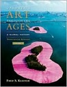 Gardner's Art through the Ages: A Global History, Volume II (with ArtStudy Printed Access Card and Timeline)