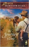 The Journey Home (Depression Series, #2)
