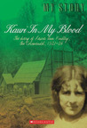 Kauri in My Blood: The Diary of Laura Ann Findlay, the Coromandel, 1921-24
