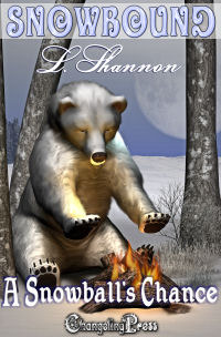A Snowball's Chance by L. Shannon