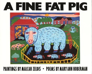 A Fine Fat Pig, and Other Animal Poems: And Other Animal Poems