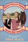 First Place (Sweet Valley Twins, #8)