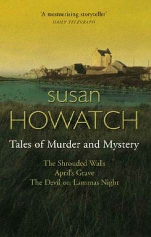 The Shrouded Walls by Susan Howatch