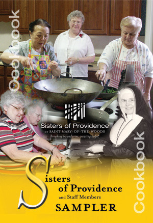 Sisters of Providence Sampler Cookbook