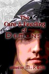 The Care and Feeding of Demons (Adrian and Trent #2)
