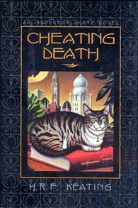 Cheating Death (Inspector Ghote, #20)