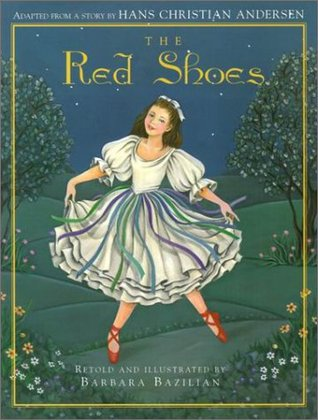 The Red Shoe Book Summary