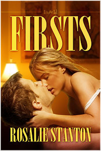 Firsts by Rosalie Stanton