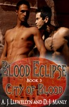 City of Blood (Blood Eclipse, #3)