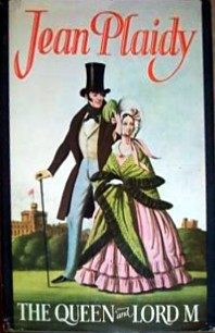The Queen and Lord M (Queen Victoria #2)