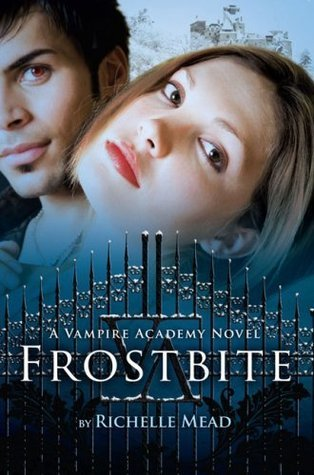 Frostbite by Richelle Mead