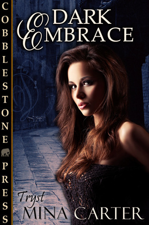 Dark Embrace by Mina Carter