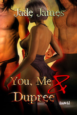 You, Me and Dupree by Jade James