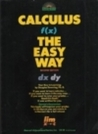 Calculus the Easy Way