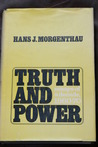 Truth and Power: Essays of a Decade, 1960-1970