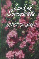Lord of Scoundrels by Loretta Chase