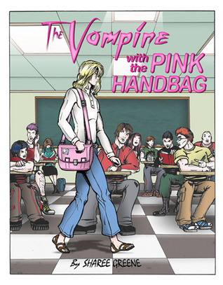 The Vampire With The Pink Handbag