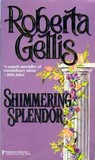 Shimmering Splendor (Greek Myths, #2)