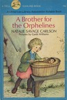 A Brother for the Orphelines (The Orphelines, #2)
