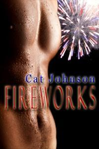 Fireworks by Cat Johnson