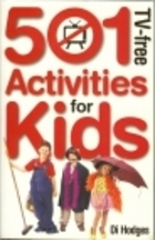 501 TV-free Activities for Kids